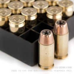 20 Rounds of .45 ACP Ammo by PMC Starfire - 230gr JHP