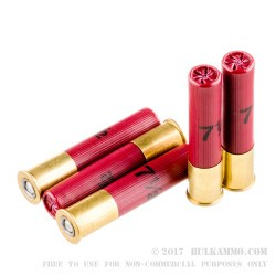 """25 Rounds of .410 Ammo by Estate Cartridge  HV Hunting - 2-1/2"""" 1/2 ounce #7 1/2 shot"""