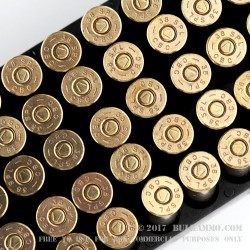 250 Rounds of .38 Spl Ammo by Magtech - 158gr LRN