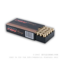 300 Rounds of .40 S&W Ammo by PMC - 165gr FMJFN