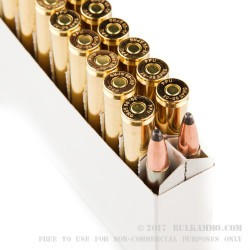 500  Rounds of 30-06 Springfield Ammo by Prvi Partizan - 150gr SP
