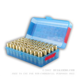50 Rounds of .50 AE Ammo by BVAC - New - 325gr JHP