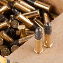 400 Rounds of .22 LR Ammo by Browning Performance Rimfire - 40gr LRN
