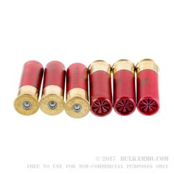 250 Rounds of 12ga Ammo by Federal -  #6 shot