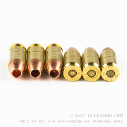 20 Rounds of .45 ACP + P Ammo by Corbon Thunder Ranch - 185gr DPX