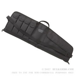 "Tactical Black Rifle Case - 36"" Blackhawk! Sportster"
