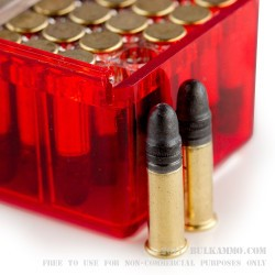 300 Rounds of .22 LR Ammo by CCI Gift Pack - 40gr LRN