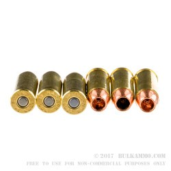 20 Rounds of .45 Long-Colt Ammo by Barnes - 200gr XPB HP