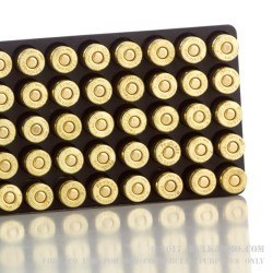 1000 Rounds of 9mm Ammo by BVAC New - 124gr FMJ
