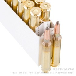 20 Rounds of .300 Win Mag Ammo by Prvi Partizan - 150gr SP
