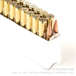 20 Rounds of .338 Lapua Ammo by Prvi Partizan - 250gr FMJBT