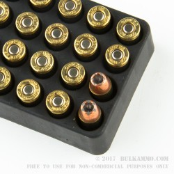 20 Rounds of .32 ACP Ammo by Corbon - 60gr JHP