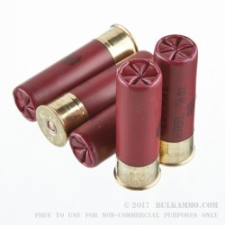 """25 Rounds of 12ga Ammo by Federal Speed-Shok - 3"""" 1 1/8 ounce BB"""