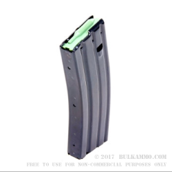 5.56/.223 - AR-15 Magazine - ProMag - Blue Steel