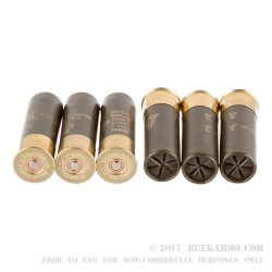 """25 Rounds of 12ga Ammo by Fiocchi Waterfowl - 3"""" 1 1/8 ounce #3 Shot"""