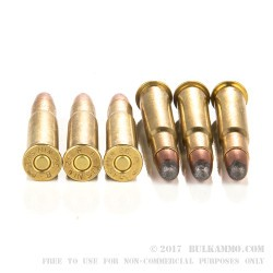 20 Rounds of .32 Win Spl Ammo by Remington - 170gr SP