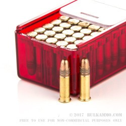 500  Rounds of .22 LR Ammo by Winchester - 40gr CPRN