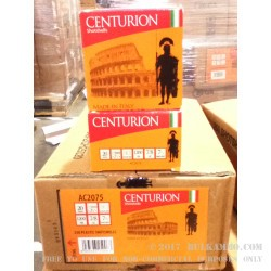25 Rounds of 20ga Ammo by Centurion - 7/8 ounce #7 1/2 shot