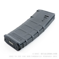 Magpul Gen M2 MOE PMAG 30rd Magazine for AR-15 - 5.56/.223 - Black