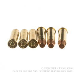 500 Rounds of .357 Mag Ammo by Prvi Partizan - 158gr FPJ