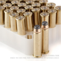 1000 Rounds of .357 Mag Ammo by Federal - 158gr JSP