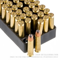 50 Rounds of .30 Carbine Ammo by Magtech - 110gr SP
