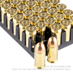1000 Rounds of .45 ACP Ammo by Magtech - 230gr FMJ