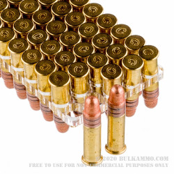 3000 Rounds of .22 LR Ammo by CCI AR Tactical - 40gr CPRN