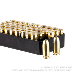 600 Rounds of .45 ACP Ammo by Remington - 230gr MC