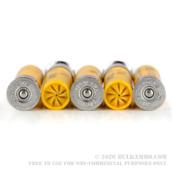 """25 Rounds of 20ga Ammo by Federal Ultra - 2-3/4"""" 7/8 ounce #7 1/2 shot"""