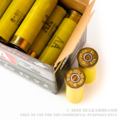 """25 Rounds of 20ga Ammo by Winchester AA - 2-3/4"""" 7/8 ounce #9 shot"""