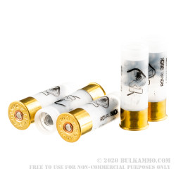 250 Rounds of 12ga Low Recoil Ammo by Rio -  00 Buck