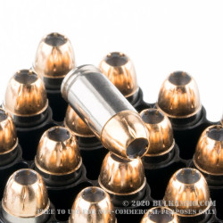 20 Rounds of .380 ACP Ammo by Federal Personal Defense Micro - 99gr HST