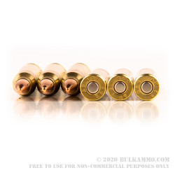 1000 Rounds of 5.56x45 Ammo by Armscor - 55gr FMJBT