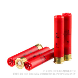 25 Rounds of 410 Bore Ammo by Fiocchi - 1/2 ounce #8 shot