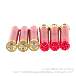 """25 Rounds of .410 2-1/2"""" Ammo by Rio Ammunition - 1/2 oz - #7 1/2 shot"""