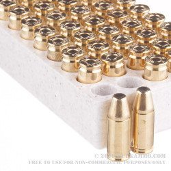 500 Rounds of 9mm Ammo by Winchester Super-X - 124gr BEB