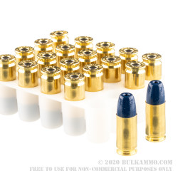 20 Rounds of 9mm Ammo by Federal Syntech Defense - 138gr SHP