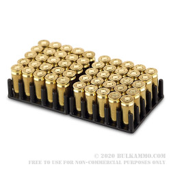 50 Rounds of .380 ACP Ammo by MAXXTech - 95gr FMJ