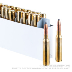 20 Rounds of 6.5x52mm Carcano Ammo by Prvi Partizan - 123gr SP