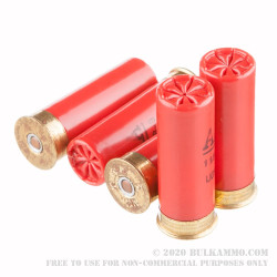"""25 Rounds of 12ga 2-3/4"""" Ammo by Winchester - 1 1/8 ounce #9 shot"""