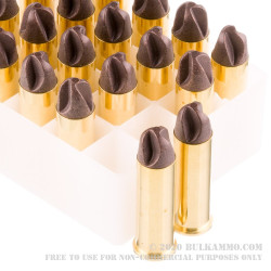 20 Rounds of .38 Spl Ammo by Polycase Inceptor - 77gr ARX