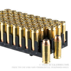 1000 Rounds of 10mm Ammo by Magtech - 180gr JHP