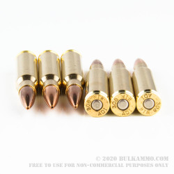 20 Rounds of .308 Win Ammo by ADI - 168gr Sierra MatchKing HPBT