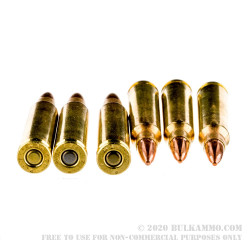 400 Rounds of .223 Ammo by Remington - 55gr MC