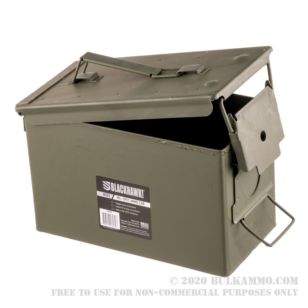 22 lr Ammo Case Box for .22LR .25 ACP *BUY 4 GET 1 FREE* NEW COLOR COMBO
