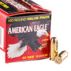 Image of 500  Rounds of  Bulk .40 S&W Ammo by Federal - 180gr FMJ