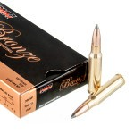 20 Rounds of .308 Win Ammo by PMC Bronze - 150gr PSP
