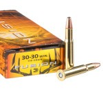 200 Rounds of 30-30 Win Ammo by Federal - 150gr Fusion