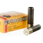 10 Rounds of 12ga Ammo by Fiocchi - 2 3/8 ounce  #6 shot